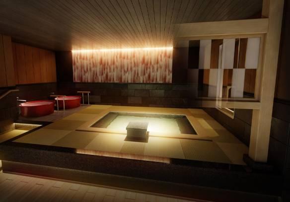 一張含有 室內, 天花板, 牆, 地板 的圖片自動產生的描述