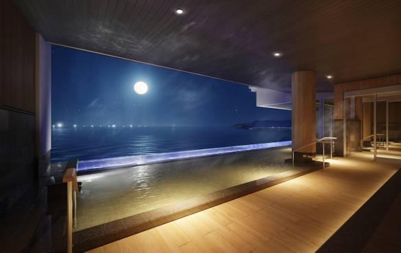 一張含有 室內, 地板, 天花板, 牆 的圖片自動產生的描述
